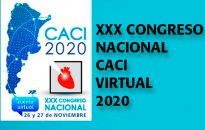 XXX Congreso Nacional CACI Virtual 2020