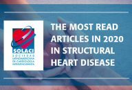The Most Read Articles in Structural Heart Disease in 2020