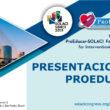 Presentaciones 10° Curso de Fellows de ProEducar