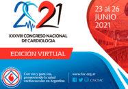 XVIII Congreso Nacional de Cardiología