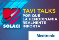 Webinar SOLACI | TAVI TALKS: Por qué la hemodinamia realmente importa