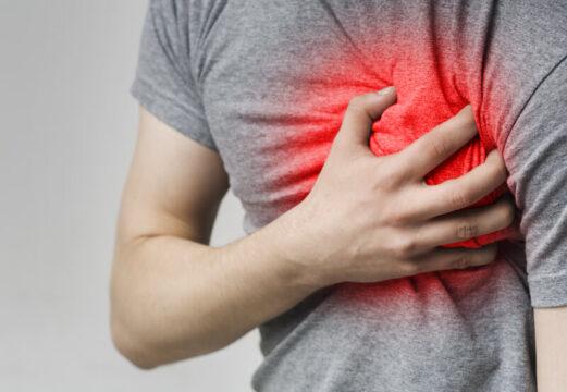 Nueva y discrepante información sobre los vasos no culpables en el infarto